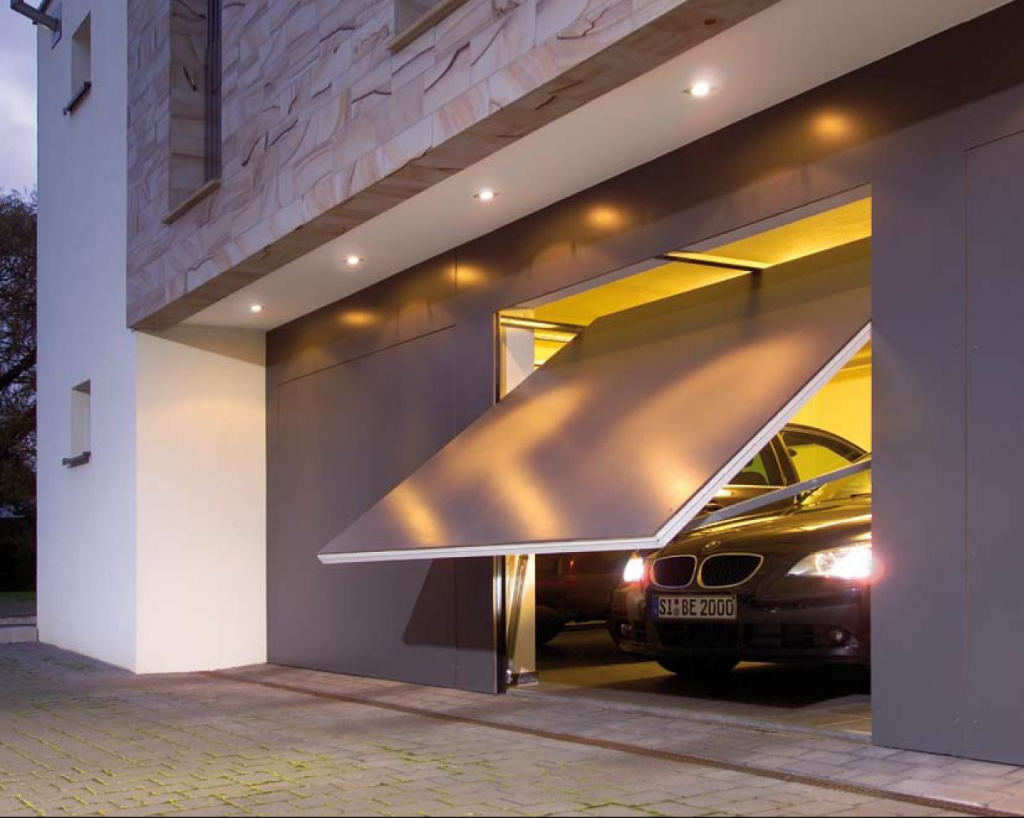 Soluciones para puertas de garaje