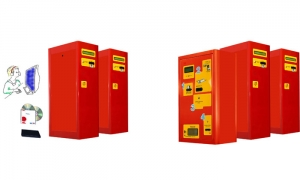 Nuevos productos en automatismos: sistema PARKY