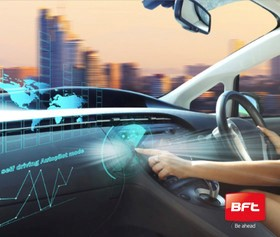 Intelligent transport systems: self-driving cars.